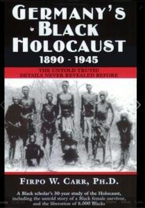 bLK HOLOCAUST